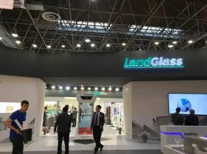 Glasstec 2016 in Full Swing
