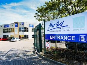 Morley Glass 2-Part Investments for Future Growth