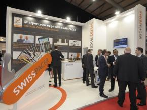 """Most successful FIT Show yet"" for SWISSPACER"