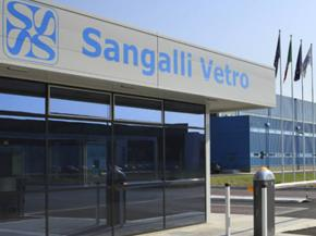 Sangalli has been taken over by Sisecam