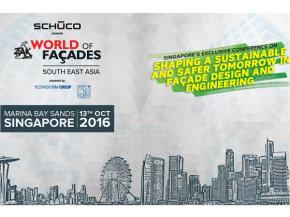 Singapore to host an International conference on façade design & engineering
