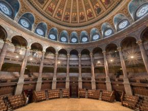 Smartglass Intl. To Supply Solar Smart Glass For McEwan Hall