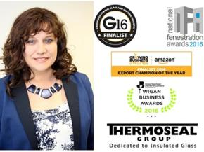 Thermoseal Group Finalists for Multitude of Prestigious Awards