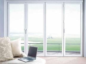 uPVC – its importance in glass doors and windows