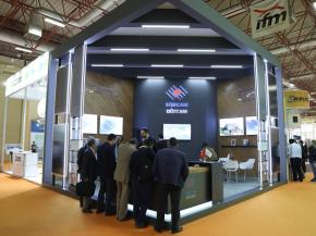 Şişecam Flat Glass introduced its solar energy products and solutions at Solarex 2017
