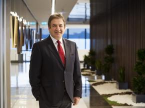 Prof. Ahmet Kırman, Vice Chairman and Chief Executive Officer