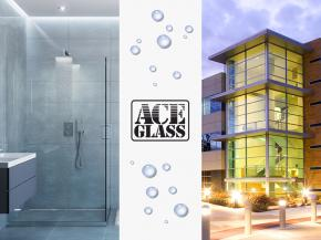 Ace Glass Construction Corp. Protects Glass with Easy-to-Clean Diamon-Fusion® Coating