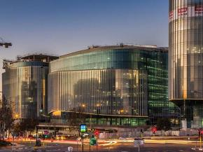 New Discovery Building: The Largest 5-Star Green Star SA Rated Building