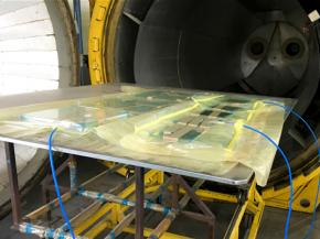 SolarWindow Breakthrough: Electricity-Generating Glass Processed at Commercial Window Fabricator
