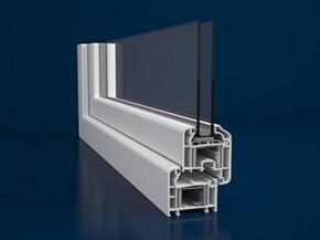 Deceuninck North America's new Revolution XLTM Tilt & Turn window and door system achieves the best of both worlds: a European-style product designed for high-performance U.S. applications.