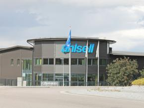 ChromoGenics has signed order for energy efficient smart windows to office building in Uppsala