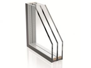 "Thermix spacers from Ensinger provide for the ""warm edge"" in insulation glazing – Passive House certified."