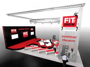 FIT Show Seminar Schedule Released
