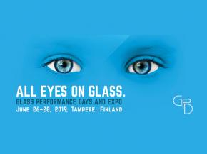 Meet GPD in coming Glass Industry Events