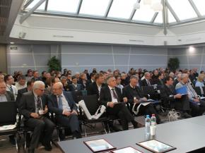 "Forum ""Glass and modern technologies - XXI"""
