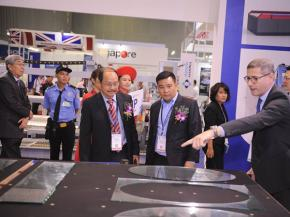 Glasstech & Fenestration Asia 2017