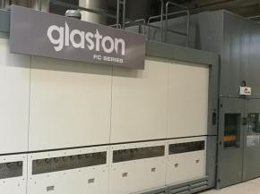 Growing demand for safety glass – Glaston sells flat tempering line to Finland
