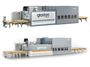 Solutec Glass will be the exclusive distributor of Glaston