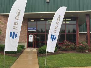 H.B. Fuller Poised for Global Growth with Acquisition of Royal Adhesives & Sealants