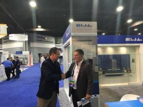 A Very Successful GlassBuild for Bohle America