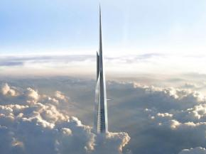 Guardian Glass will clad Jeddah Tower
