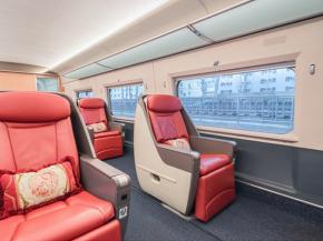 Explore the Secret of Window Glass for High-Speed Rail