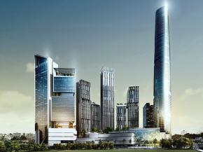 Meinhardt Façade Technology (Malaysia) to provide façade engineering for new Malaysian Icon Bukit Bintang City Centre development