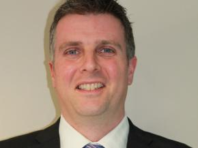 Marcus Hunter, Business Development Manager, Kommerling