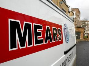 Mears Award Hazlemere Commercial Octavia Housing West London Phase Two Refurbishment Contract