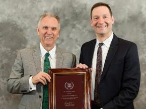 Milgard Wins Distinguished AAMA Award in Fenestration Industry