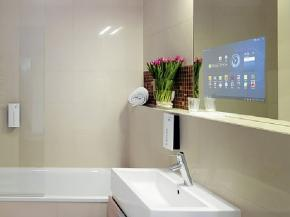 The Modernised Bathroom