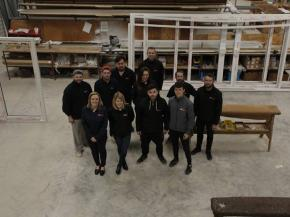 PatioMaster South East Celebrates New Factory Opening