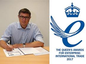 Thermoseal Group Wins The Queen's Honoured UK Award