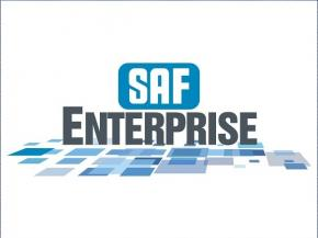 New SAF Enterprise ERP system raises the bar for customer service
