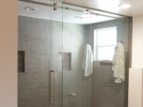 GGI Introduces a Complete Shower Enclosure Solution