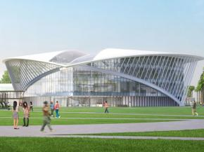 Faour Glass Technologies Selected to Provide Interior Glazing for Embry-Riddle Aeronautical University's New Student Union Building