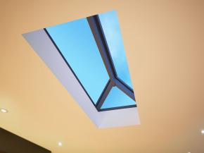 AluFoldDirect's All-Aluminium Roof Lantern – Direct to Site, Next Day