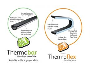 Get your Free Reel of Thermoflex Warm Edge Spacer Now!