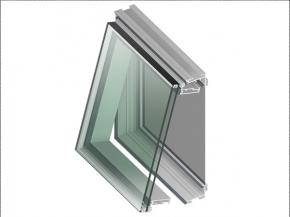 Tubelite announces Phantom 5000 zero sightline windows