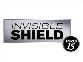 INVISIBLE SHIELD® PRO 15 Superior Technology