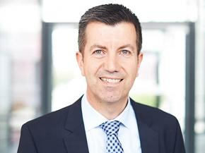 Egbert Wenninger is new Chairman of VDMA