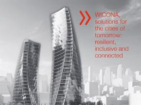 WICONA at BATIMAT - Co-constructing the cities of tomorrow
