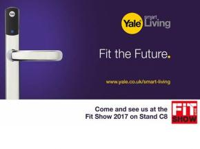 Yale to give Smart Seminar at FIT Show 2017!