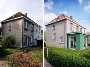 Foyer Anderlechtois Social Housing Association to renovate 86 properties using VELUX's RenovActive concept