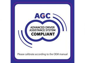 "AGC Automotive Europe replacement glass division announces windshields ""as compliant with ADAS as Original Equipment windshields"""