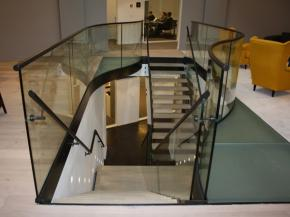 Dream – Anti Slip Glass by Specialist Glass