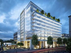 Farrans set to undertake £65m Office Scheme in Belfast
