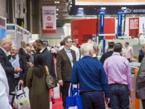 FIT Show 2019: 50% of floor space booked