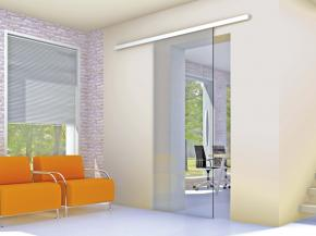 Fluido - Compact sliding systems
