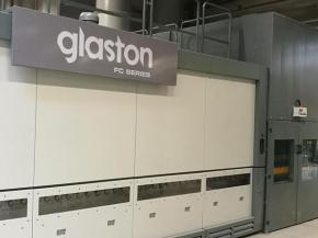 Glaston sells FC Series™ double-chamber furnace to China